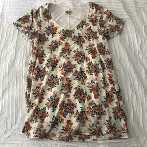 SHOW ME YOUR MUMU floral print dress